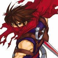 Hedonist Ninja