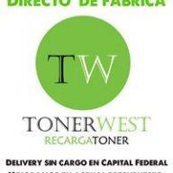 tonerwest